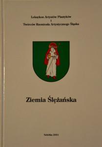Leksykon Artystów Plastyków-i-Twórców Rzemiosła Artystycznego Śląska