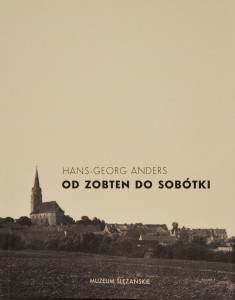 Od Zobten do Sobótki
