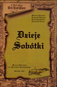 Dzieje Sobótki