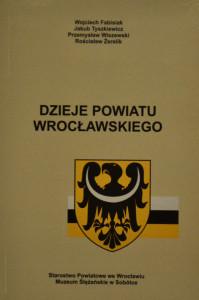 Dzieje powiatu wrocławskiego