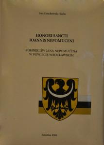 Pomnik św. Jana Nepomucena-w-powiecie-wrocławskim